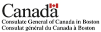 Consulate General Canada website