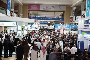 Arab Health show image